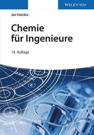Chemie für Ingenieure als eBook Download von Ja...