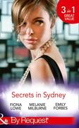 Secrets In Sydney (Mills & Boon By Request)