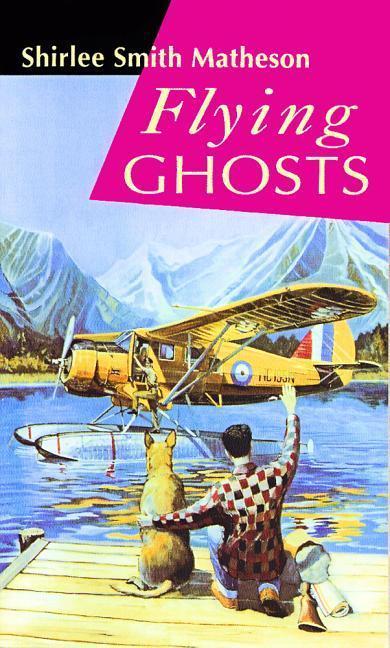 Flying Ghosts als Taschenbuch