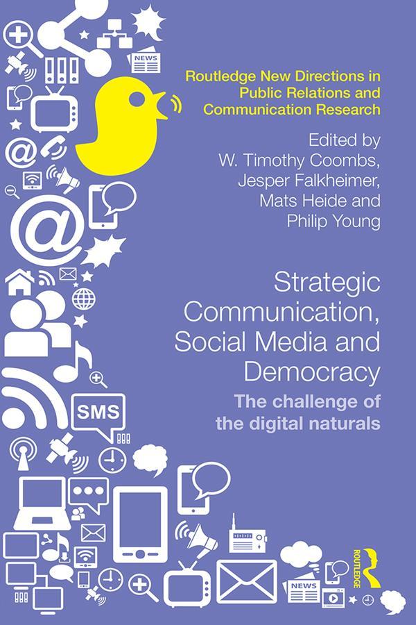 Strategic Communication, Social Media and Democ...