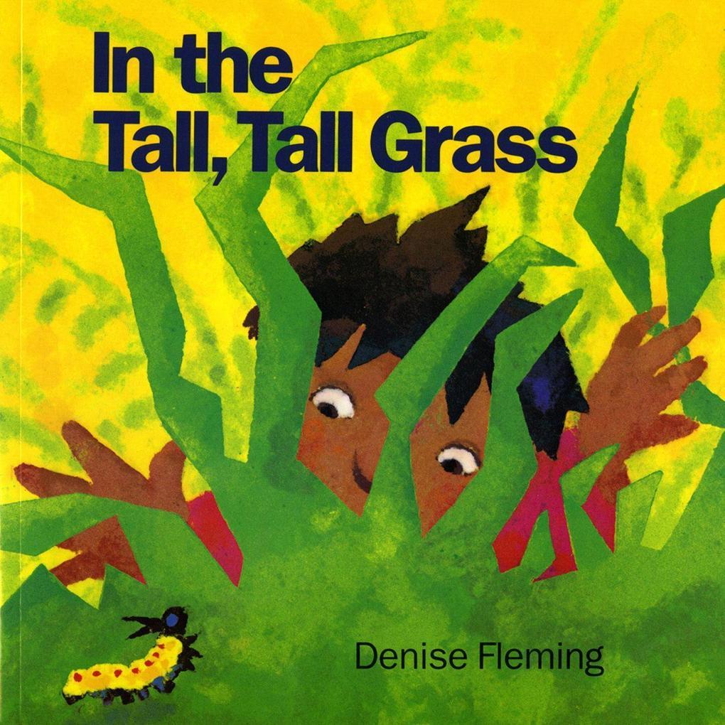 In the Tall, Tall Grass als Taschenbuch