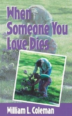 When Someone You Love Dies als Taschenbuch