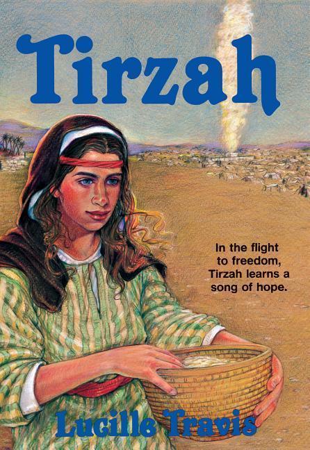 Tirzah als Taschenbuch