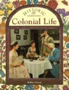 Colonial Life als Taschenbuch