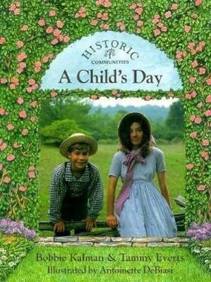 A Child's Day als Taschenbuch