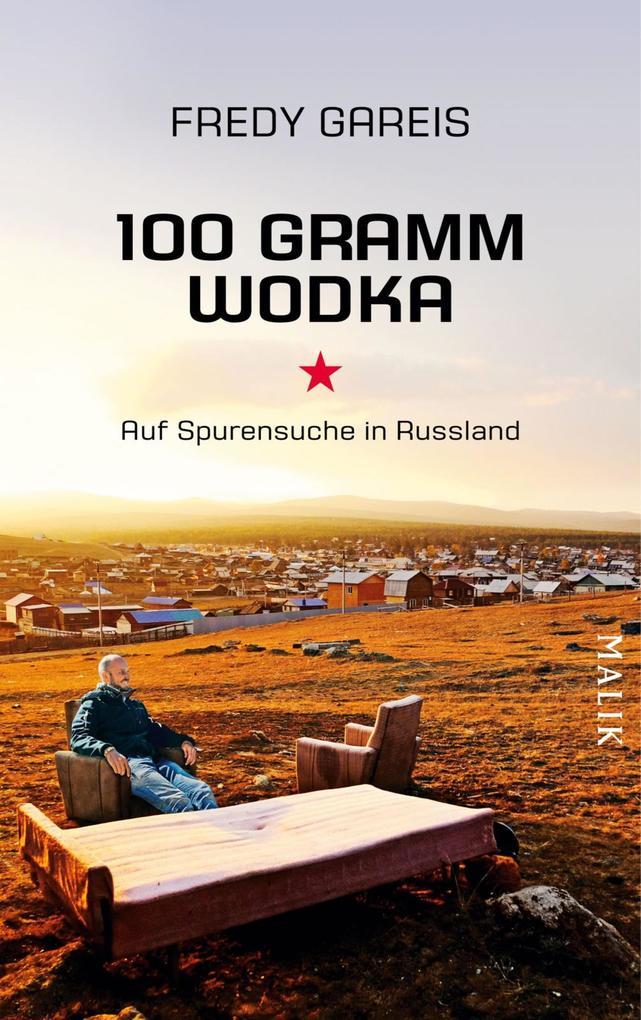 100 Gramm Wodka als eBook