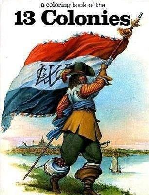 The Thirteen Colonies als Taschenbuch