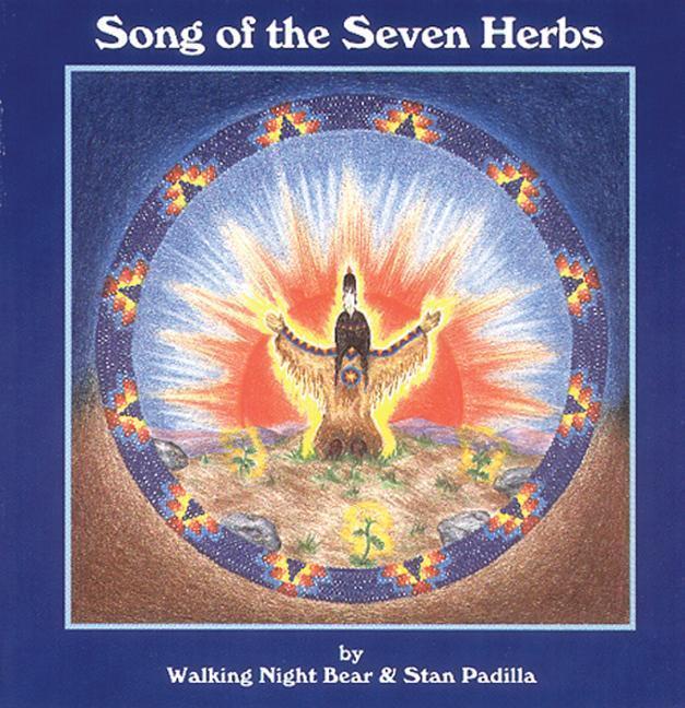 Song of the Seven Herbs als Taschenbuch