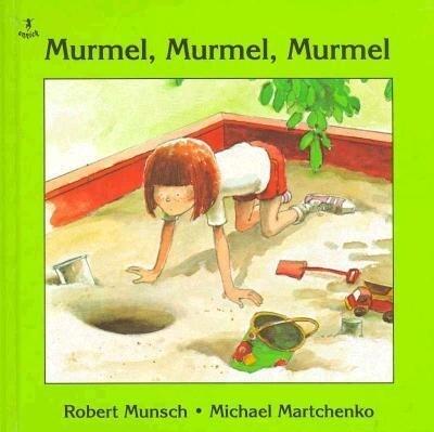 Murmel, Murmel, Murmel als Buch