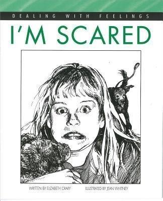 I'm Scared als Buch