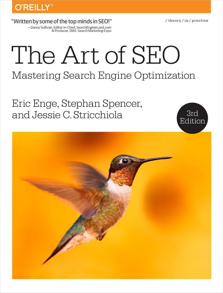 Art of SEO als eBook Download von Eric Enge, St...