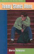 Tommy Stands Alone als Taschenbuch