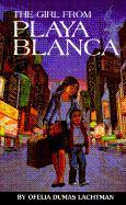 The Girl from Playa Blanca als Taschenbuch