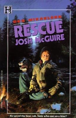 The Rescue Josh McGuire als Taschenbuch