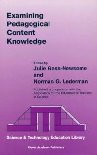 Examining Pedagogical Content Knowledge als eBo...