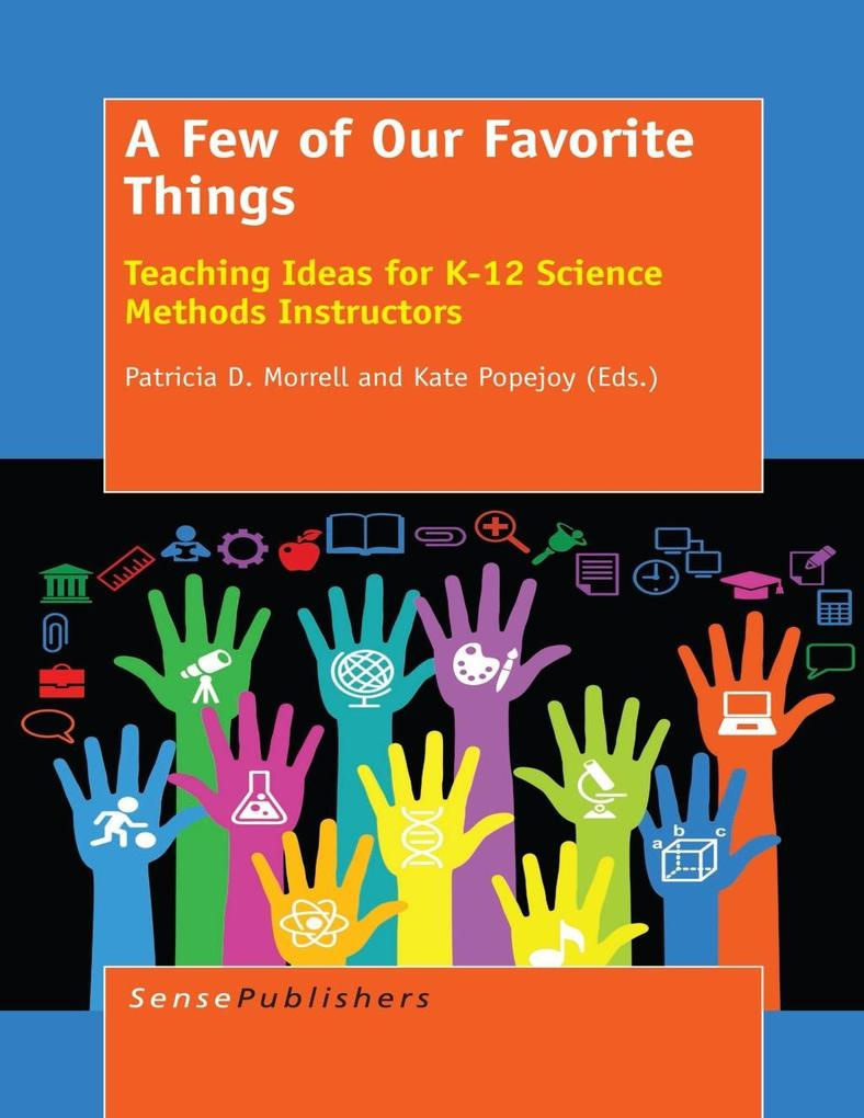 A Few of Our Favorite Things als eBook Download...