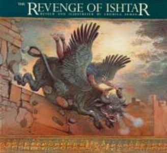 The Revenge of Ishtar als Taschenbuch