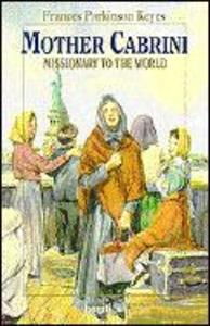 Mother Cabrini: Missionary to the World als Taschenbuch