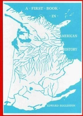 A First Book in American History als Buch