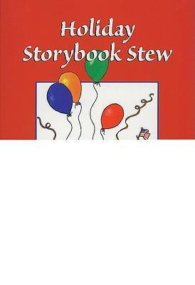 Holiday Storybook Stew als Taschenbuch