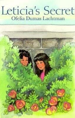 Leticia's Secret als Taschenbuch