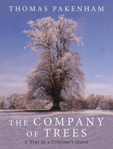 The Company of Trees als eBook Download von Tho...