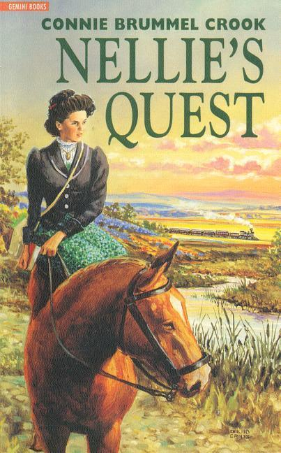 Nellie's Quest als Taschenbuch