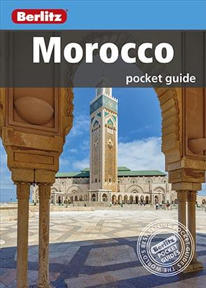 Berlitz: Morocco Pocket Guide als eBook Downloa...