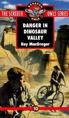 Danger in Dinosaur Valley (#10) als Taschenbuch