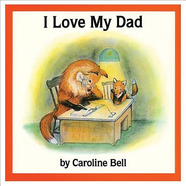 I Love My Dad als Buch