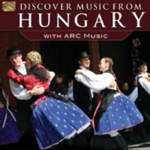 Discover Music From Hungary-With Arc Music