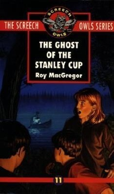 The Ghost of the Stanley Cup (#11) als Taschenbuch
