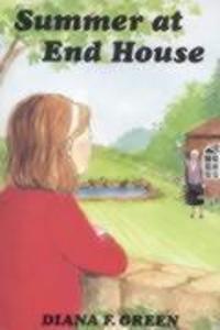 SUMMER AT END HOUSE P REV/E als Taschenbuch