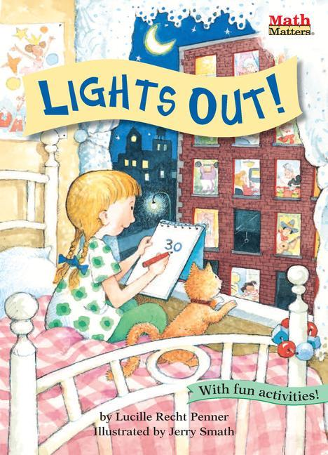 Lights Out!: Subtraction als Taschenbuch