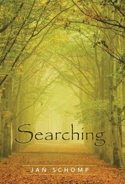 Searching als Buch von Jan Schomp
