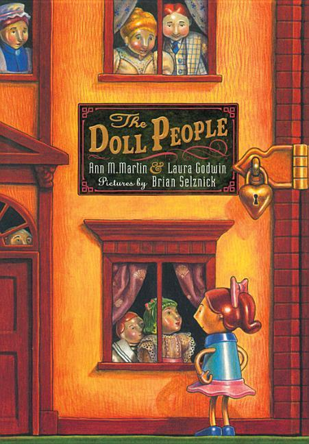 The Doll People als Buch
