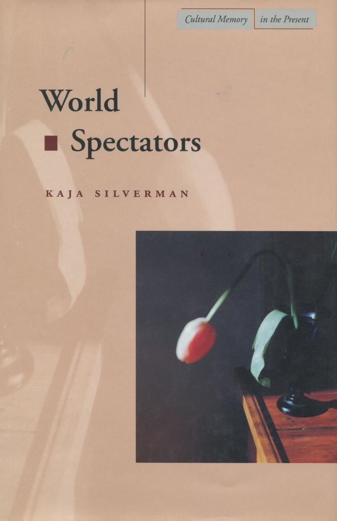 World Spectators als Taschenbuch