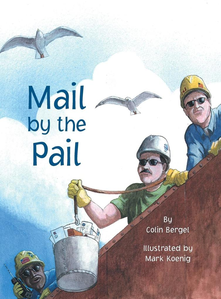 Mail by the Pail als Buch