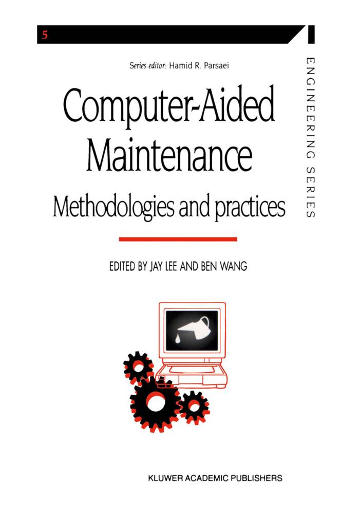Computer-aided Maintenance als Buch