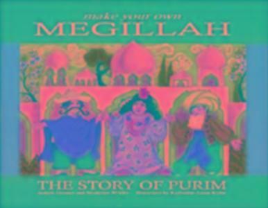 Make Your Own Megillah als Taschenbuch