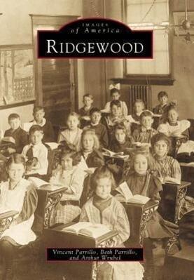 Ridgewood als Taschenbuch