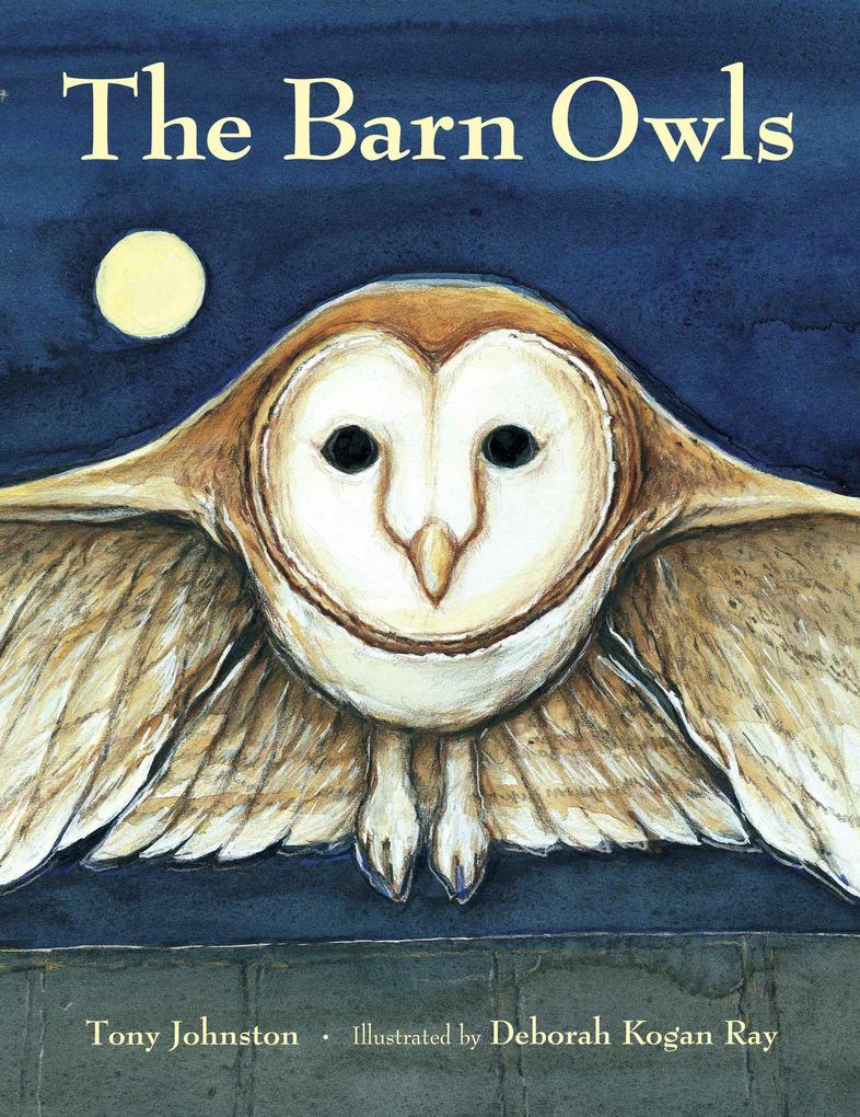 The Barn Owls als Taschenbuch