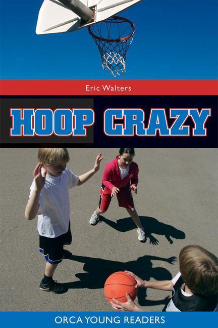 Hoop Crazy! als Taschenbuch