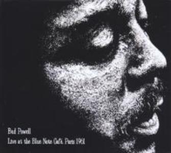 Live At The Blue Note Caf,,Paris 1961