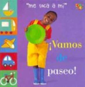 Spa-Me Toca a Mi Vamo als Buch
