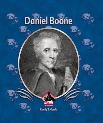 Daniel Boone als Buch