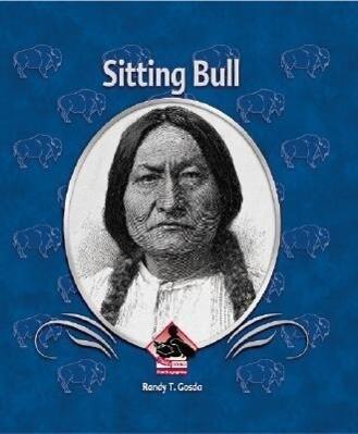 Sitting Bull als Buch