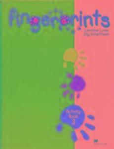 Fingerprints 3 WB als Taschenbuch