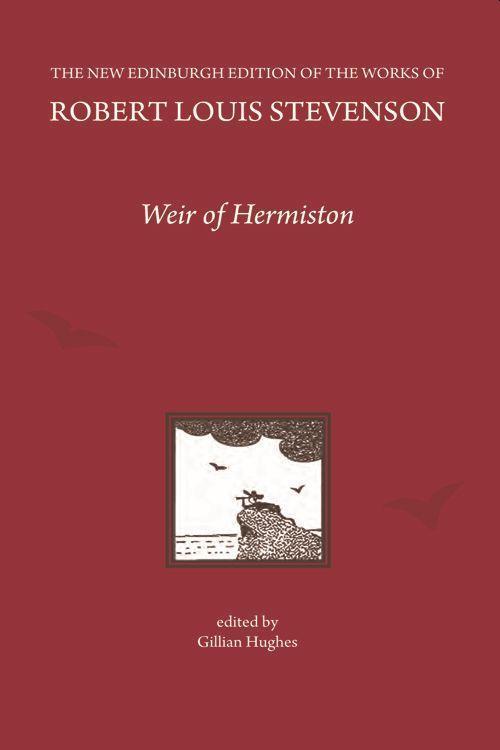 Weir of Hermiston, by Robert Louis Stevenson als Buch (gebunden)