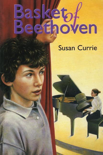 Basket of Beethoven als Taschenbuch